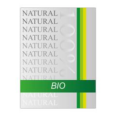 Bio Information Mappe