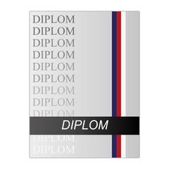 Diplom Information Mappe