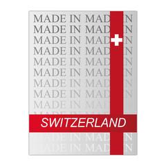Made In Switzerland Zertifikat