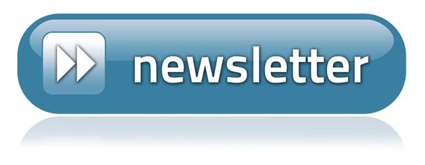 """Bar-shaped Button """"Newsletter"""""""