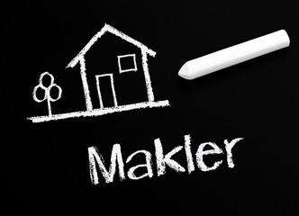 Immobilien Makler