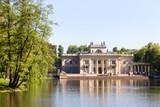 Lazienki Palace in Warsaw - 33331664