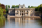 Palace on the Water in Warsaw - 33331672