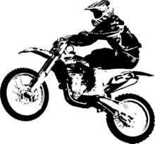 Motocross zworka