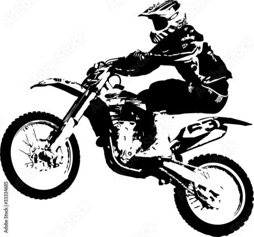 bluzy-motocross