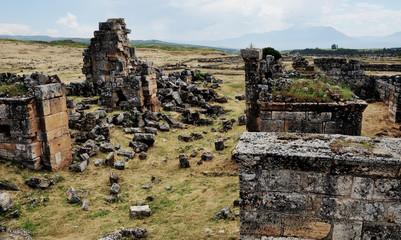 Hierapolis Tapınak
