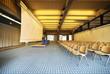 big room in palacongressi Lugano