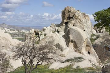Cappadocia - Valle di Goreme