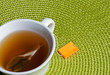 Tea With Green