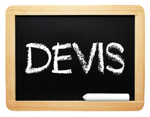 DEVIS