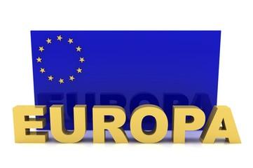 Europa-Symbol