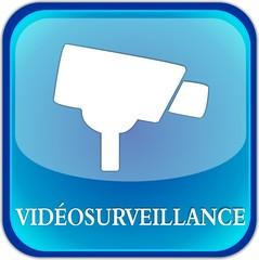 bouton vidéosurveillance