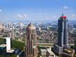 Kuala Lumpur (Malaysia) city view
