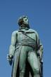 statue de Kléber à Strasbourg