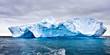 Antarctic iceberg - 33362240