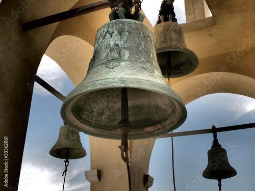 Glockenturm - 33362861