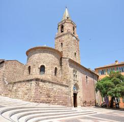 cathédrale de Fréjus 10