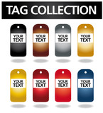 Tag Your Text Collection