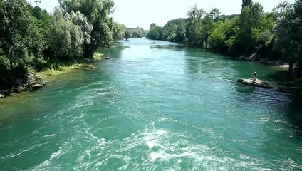 fiume Adda