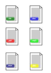 Dokumente Computer