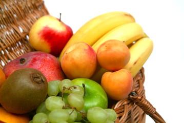 früchte/ H