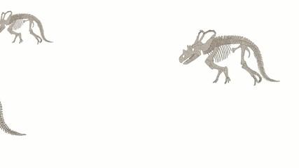 ケラトプスの行進01