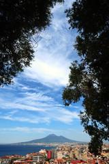 Castellammare e Vesuvio