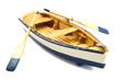 Row boat - 33378836