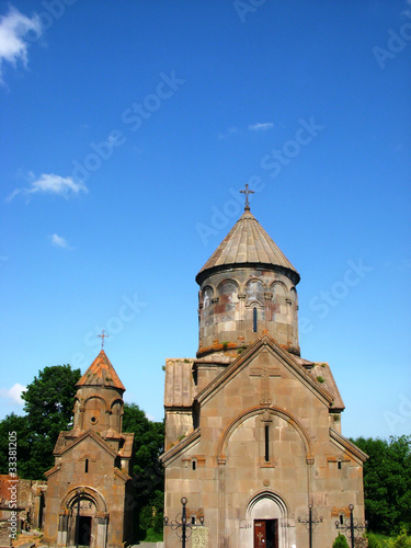 Kecharis Monastery, Armenia