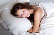 schlaf entspannung