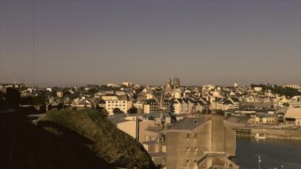 Panorama de Granville