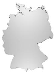 Deutschland - topshot