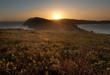 Point Reyes National Seashore, California, sunset
