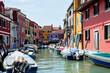 Burano - Venezia