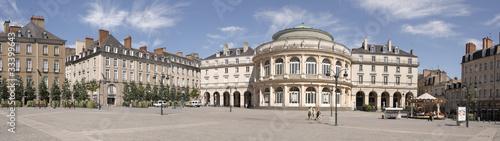 Papiers peints Opera, Theatre opéra de Bretagne
