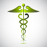 vector caduceus