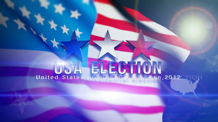 United States presidential election sun environment