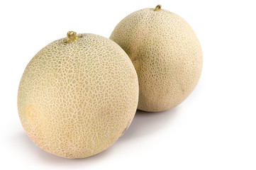 coppia di meloni di Mantova