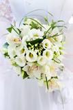Fototapety Bride's bouquet