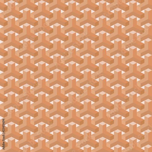 Muster Holzbausteine - 33409694