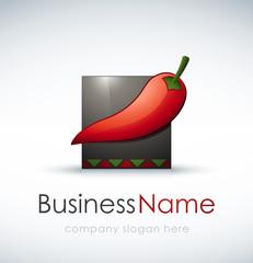 logo restaurant mexicain