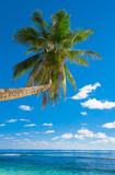 Overhanging Sea Getaway poster