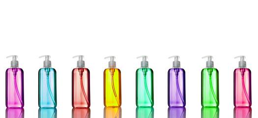 soap shampoo bottle beauty hygiene