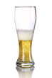 Detaily fotografie Beer glass