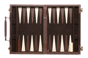 backgammon travel game