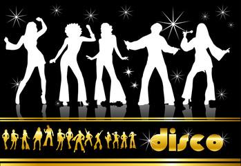 disco or