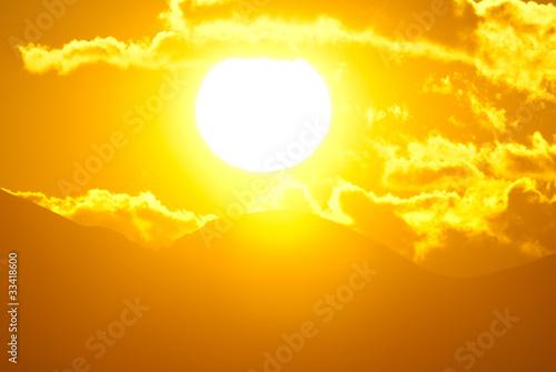 big sun - 33418600