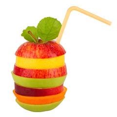 Fruit tower 3