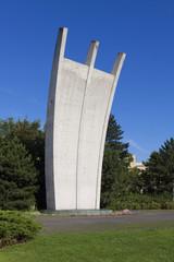 Berliner Luftbrückendenkmal