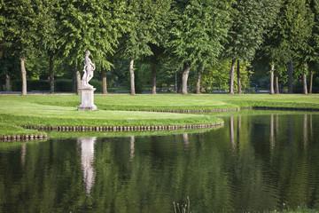 Parkanlage Schwerin